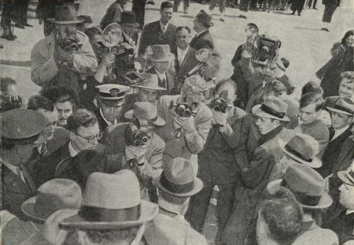 В. М. Молотов на конференции в Сан-Франциско. Апрель-июнь 1945
