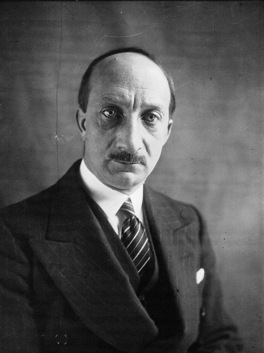 Жорж Бонне