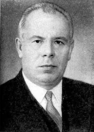 Подгорный Николай Викторович