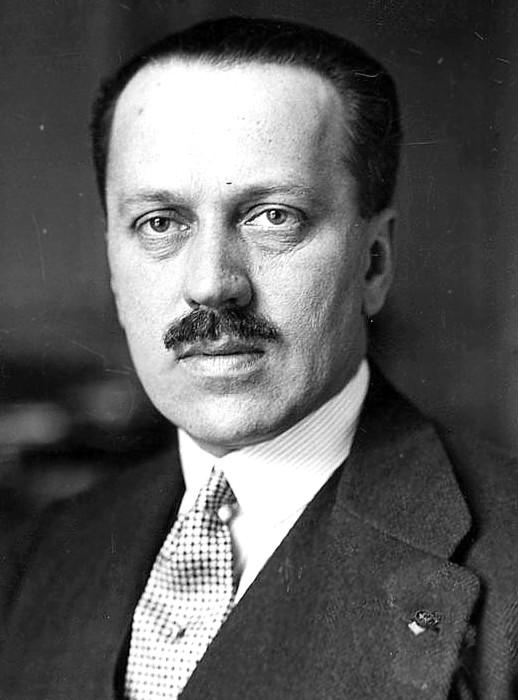 Александр Скшиньский