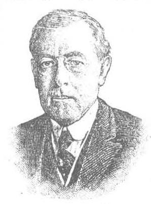 Вудро Вильсон