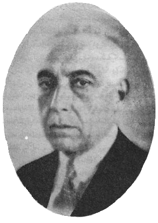 Ахмад Кавам ас-Салтане