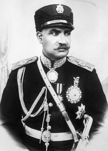Реза-шах Пехлеви